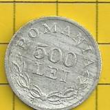 500 lei 1946 - Moneda Romania