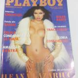 PLAYBOY IANUARIE 2002
