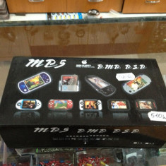 Pmp PSP Mp5 player - Mp4 playere Alta