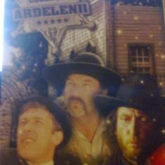 Colectia ardelenii 3cd-uri - Film Colectie Altele, DVD, Romana