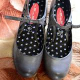 Pantofi ieftini - Pantof dama, Marime: 38, Gri
