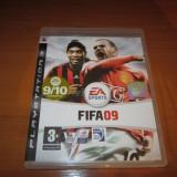 Jocuri PS3 - Fifa 09 Playstation 3 / Ps3