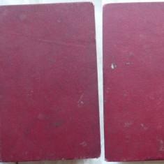 Carte Editie princeps - O. G. Lecca, Dictionar istoric, arheologic si geografic al Romaniei, Editura Universul, Bucuresti, 1937