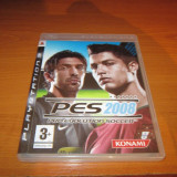 PES 2008 Playstation 3/ Ps3 - Jocuri PS3