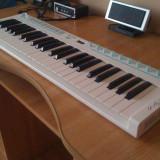 Instrumente muzicale - CLAPA CME U-KEY MIDI 49 Clape + Husa Originala THOMANN