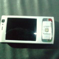 Telefon mobil Nokia N95, Maro, Neblocat - Nokia n95
