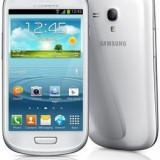 Telefon mobil Samsung Galaxy S3 Mini, Albastru, 8GB, Vodafone - Samsung galaxy s3 mini