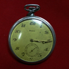 Ceas de buzunar DOXA (0084) - Ceas de buzunar vechi
