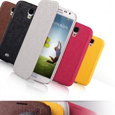 Husa Slim Samsung Galaxy S4 i9500 by Yoobao Originala Coffee - Husa Telefon