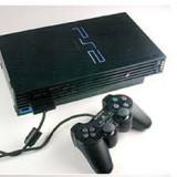 Playstation 2 1 maneta 15 CD uri originale, Fat