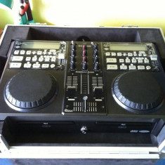 Cd playere american audio ck 1000 mp3 - Console DJ American DJ