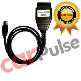Interfata diagnoza auto - Ford VCM OBD- soft Focom, scrie injectoare, pompa de injectie, programeaza chei