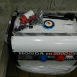 Generator Curent Honda EM 5500 CXS, Generatoare uz general
