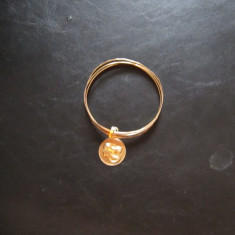 BRATARA AUR 18K, 18 carate
