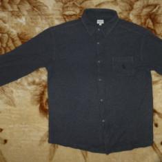 Camasa Calvin Klein Jeans; marime 14 UK: 51 cm bust, 62 cm lungime; impecabila - Camasa barbati Calvin Klein, Marime: Alta, Culoare: Negru