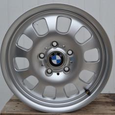 Jante aliaj BMW, Diametru: 16, Numar prezoane: 5, PCD: 120 - Jante auro BMW 16 inch