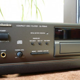 Technics SL-PS840 - CD player Pioneer - High End - Class AA