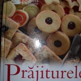 Carti Industrie alimentara - Prajiturele 1001 retete din toata lumea - Reader's Digest