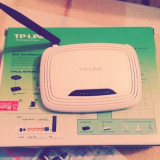 Router TP-Link TL-WR740N - ROUTER TL-WR740N