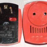 Instalatie electrica Craciun - Joc de lumini pentru pom de Crăciun