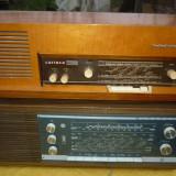 Aparat radio de colectie TESLA CARIOCA