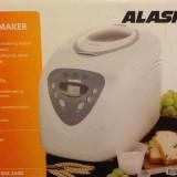 Masina de paine ALASKA - Cafetiera