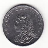 Turcia 50 kurus 1974, Europa