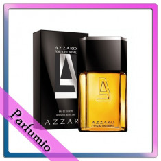 Parfum Azzaro Pour Homme masculin, apa de toaleta 100ml - Parfum barbati