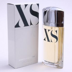 Parfum Paco Rabanne XS masculin, apa de toaleta 100ml (TESTER) - Parfum barbati