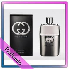 Parfum Gucci Guilty masculin, apa de toaleta 90ml - Parfum barbati