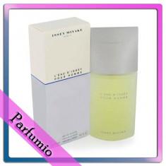 Parfum Issey Miyake L'eau D'Issey masculin, apa de toaleta 125ml - Parfum barbati
