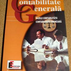 Contabilitate Generala ( Bazele Contabilitatii / Contabilitate Financiara ) - Octavian Bojian - Carte Contabilitate