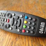 Telecomanda Remote Control Dreambox 800 800se 7020 7025 Nou