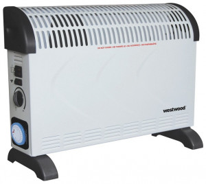 Convector electric Westwood DL01S foto