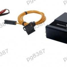Interfata AUX-IN, Audi, BMW, Mercedes, Porsche, VW, Phonocar 4/105 - 300061 - DVD Player auto