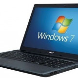 Laptop Acer, Aspire, Intel Core i5, 16-16.9 inch, 2501-3000Mhz, 320 GB - Vand Acer Aspire Intel Core i5