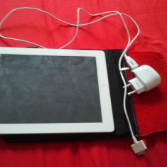 Apple iPad 2 16GB WiFi only - Tableta iPad 2 Apple, Alb