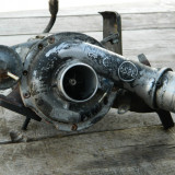 Turbina, turbosuflanta Fiat Punto 1.9 JTD din 2001