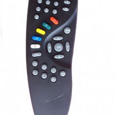 Telecomanda Receiver Satelit - TELECOMANDA HUMAX PENTRU RECEPTOR MAXTV AKTA
