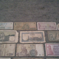 Revista culturale - Colectie Bani vechi+Revista enciclopedica populara Albina 1898