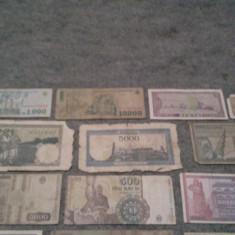 Colectie Bani vechi+Revista enciclopedica populara Albina 1898 - Revista culturale