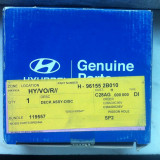 CASETOFON DECK ASSY DISC CD AUTO HYUNDAI 96155-2B010 - CD Player MP3 auto