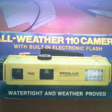 Aparat foto- all weather 110 camera