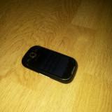 Telefon Samsung, Negru, 2GB, Vodafone, Single core, 32 MB - Vand Samsung Corby GT-S3650