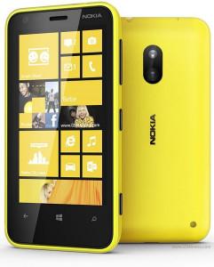 Decodare Nokia Lumia 520, 620 (orice model) foto