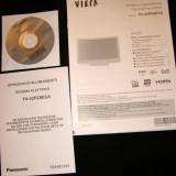 Manual auto - Manual de instructiuni si schita electronica Panasonic Viera TH-42PZ8ESA
