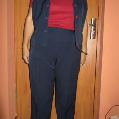 Costum dama - Costum de dama vesta si pantaloni