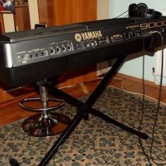 Vand clapa Yamaha psr9000 stare impecabila - Orga