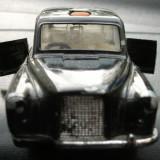 CORGI AUSTIN LONDON TAXI - Macheta auto