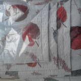 Lenjerie de pat La Redoute 2 persoane BUMBAC 100%